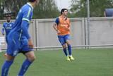 Giuliano volta ao treinos após tratar púbis, e Felipão orienta trabalho tático