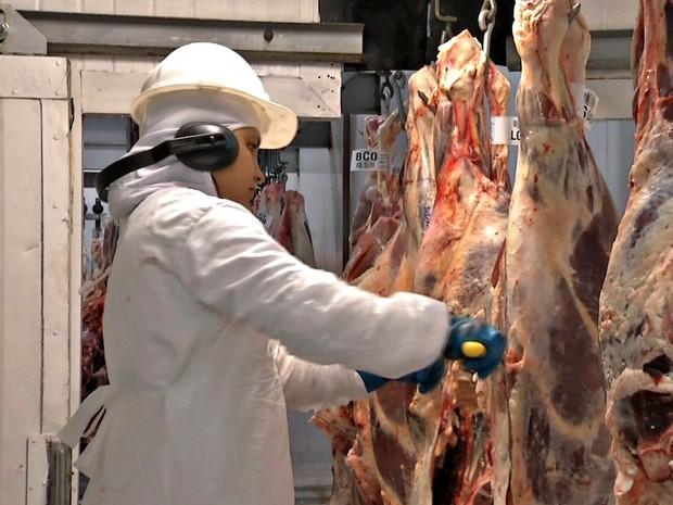 Resultado de imagem para carne de Mato Grosso.