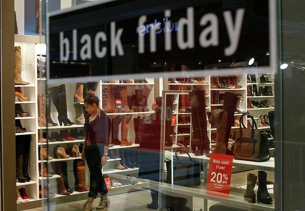 Black Friday (Foto: Kena Betancur/Getty Images)