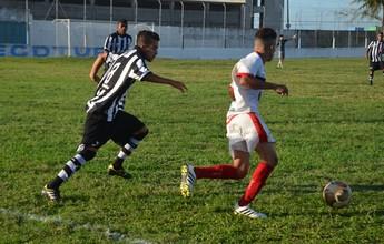 Bota-PB estreia com vitória de virada no Paraibano Sub-19; veja resultados