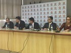 Força-tarefa pede mais 180 dias para concluir inquéritos da Lama Asfaltica
