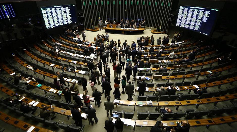 Câmara dos Deputados (Foto: Charles Damasceno/Agência Sebrae)