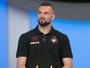 Weverton revela preferir jogar no futebol brasileiro do que na Europa