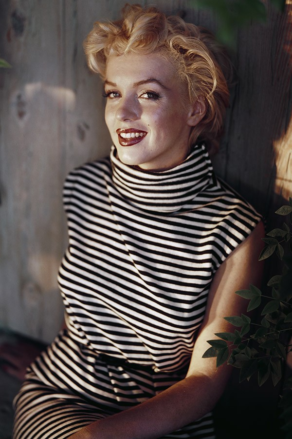 Marilyn Monroe (1926-1962) (Foto: Getty Images)