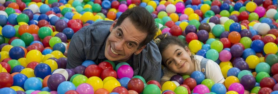 Veja todos os episódios da 2ª temporada pelo Globo Play (assinante série)