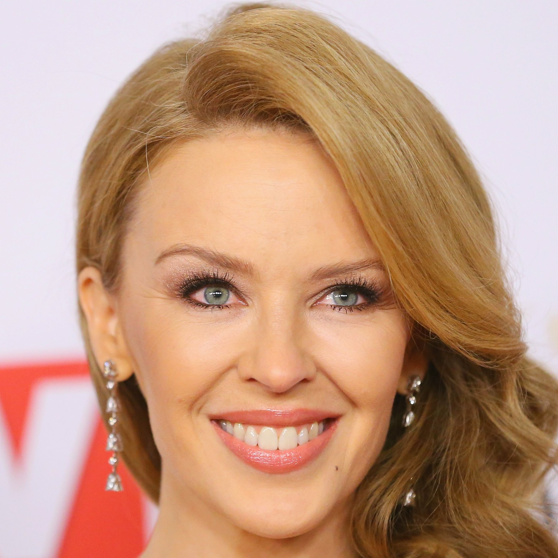 A cantora australiana Kylie Minogue, que completa 46 anos de idade em maio de 2014. (Foto: Getty Images)