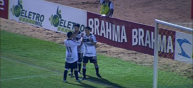 ceará horizonte domingão (Foto: TV Verdes Mares/Reprodução)