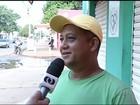 Moradores relatam ter ouvido 'trovão' durante tremor de terra em Peixe