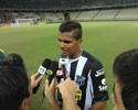 Beque Anderson não é relacionado e Wellington Carvalho já pode estrear