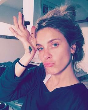 Carolina Dieckmann (Foto: Instagram/ Reprodução)