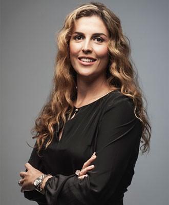 Claudia Sender está na TAM desde dezembro de 2011 (Foto: Divulgação)