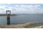 Principal barragem do RN atinge menor nível da história, diz Caern