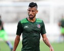 Agora pelo Santa, Léo Moura tem reencontro com antigo rival Vasco