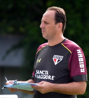 Rogério Ceni São Paulo (Foto: Érico Leonan/saopaulofc.net)