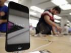 Apple amplia liderança em celulares nos EUA e barra avanço da Samsung