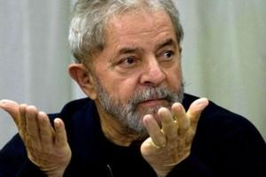 Lula (Foto: AFP)