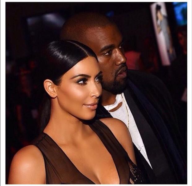Irms Kardashian e Jenner (Foto: Reproduo/Instagram)