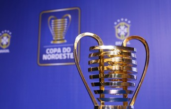 Ranking nacional de clubes dará vagas a partir de 2019 na Copa do Nordeste