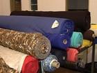 Empresário é suspeito de tentar golpe de R$ 8 milhões na compra de tecidos