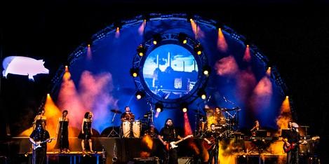 The Brazilian Pink Floyd (Foto: Felipe Massara/Divulgação)