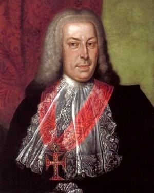 Marquês de Pombal (Foto: Reprodução)