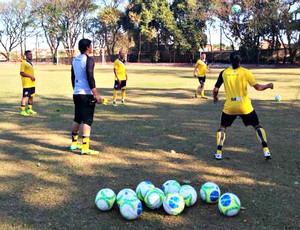 ceará, treino (Foto: Cearasc.com/Divulgação)