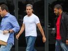 Turma do STF mantém pena de 31 anos de prisão de Luiz Estevão