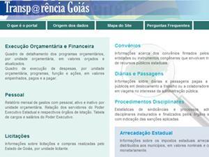 Portal Transparência Goiás 300x225 (Foto: Reprodução/Internet)