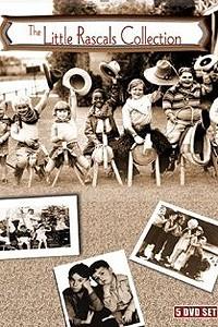 """Capa da série original que inspirou """"Os Batutinhas"""" (Foto: Reprodução)"""