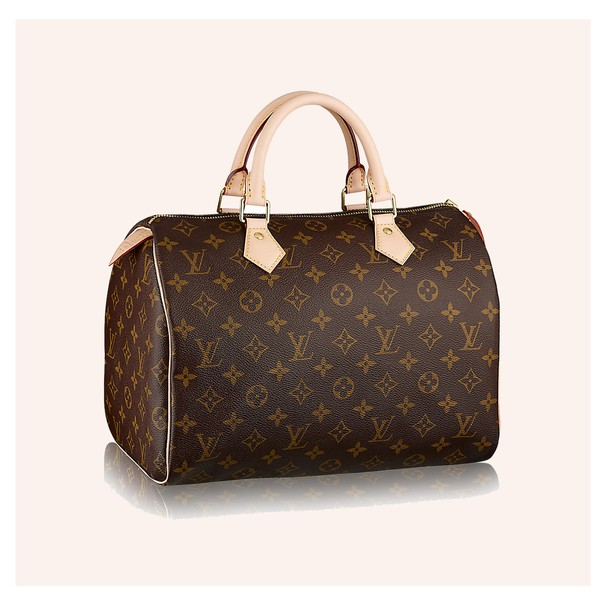 Bolsa Speedy, da Louis Vuitton (Foto: Divulgação)