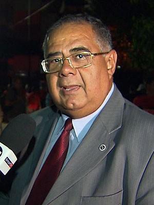 José Bispo - promotor (Foto: Reprodução ... - jose_bispo