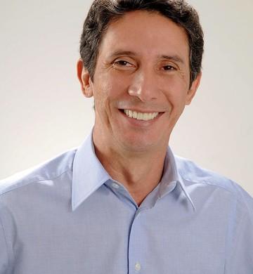 Raul Filho, ex-prefeito de Palmas (Foto: Wikimedia Commons)