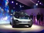 Veja as fotos do elétrico BMW i3