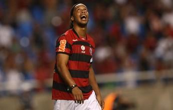 Fla jamais venceu um jogo de Sul-Americana por dois gols de diferença