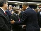 Obama diz que epidemia de ebola está sobrecarregando a África