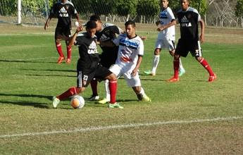 Porto-PE e Sport marcam jogo-treino em preparação para o Estadual sub-20