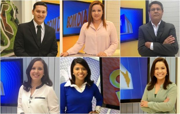 Apresentadores da TV Amapá falam sobre as festas de fim de ano (Foto: Home/TV Amapá)