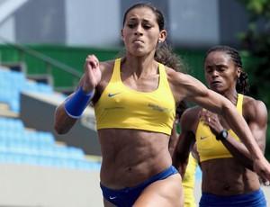 ana claudia lemos atletismo (Foto: Fernanda Paradizo / ZDL)
