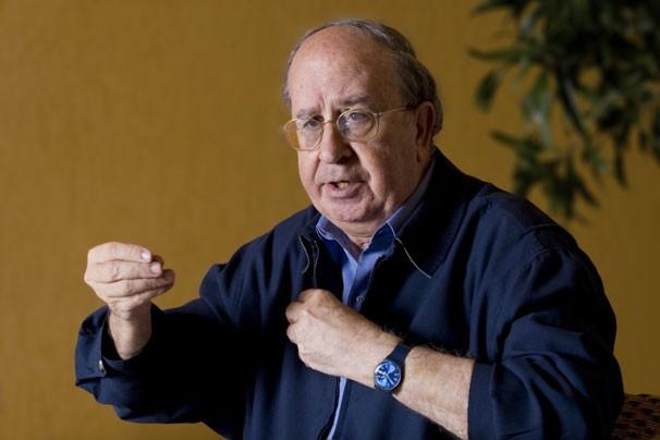 Jesús Martín-Barbero (Foto: Felipe Fittipaldi)