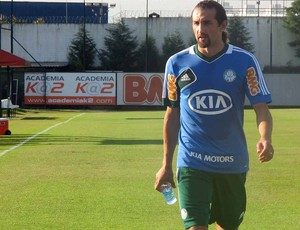 Barcos, Palmeiras (Foto: Diego Ribeiro / Globoesporte.com)