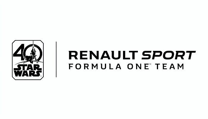 Star Wars e Renault: 40 anos