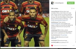 Renê Sport (Foto: Internet)
