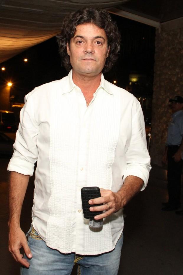 Felipe Camargo (Foto: Raphael Mesquita e Thyago Andrade / Foto Rio News)