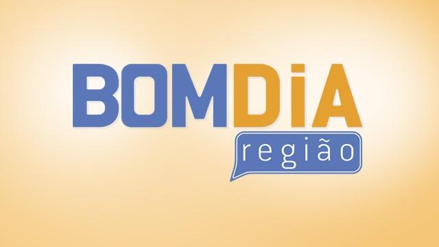 Bom Dia Região (Foto: TV Tribuna)