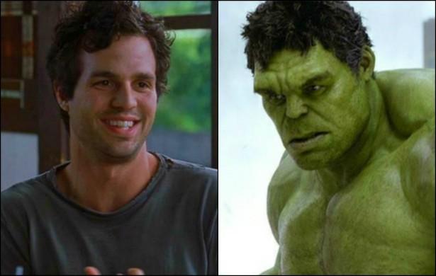Quem aí se recorda de Mark Ruffalo em 'Conte Comigo' (2000)? O ator tinha 33 anos quando fez o drama. Hoje, o Hulk tem 46. (Foto: Reprodução)