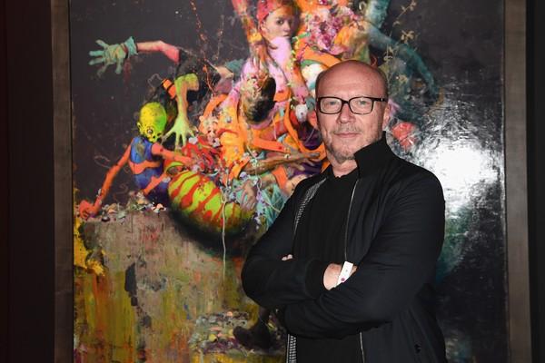 O cineasta Paul Haggis (Foto: Getty Images)