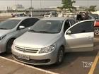 Carro roubado é achado pelo próprio dono em cidade vizinha, no Maranhão