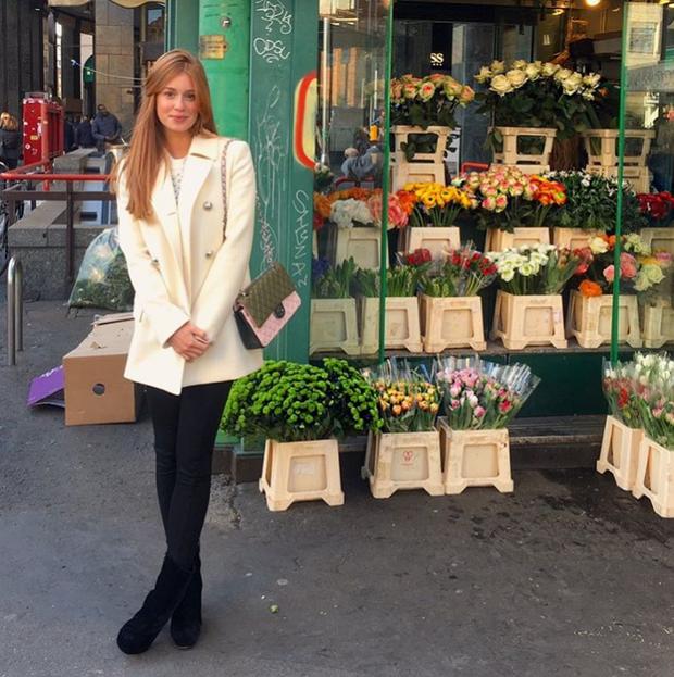 Grazi Massafera desfilará para grife internacional na Semana de Moda de Milão