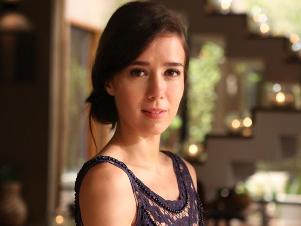 Marjorie Estiano fala sobre desafios de interpretar novamente a vilã Cora (Foto: Pedro Curi/ Gshow)
