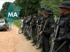 Força-tarefa em Viana (MA) tenta identificar responsáveis por conflito